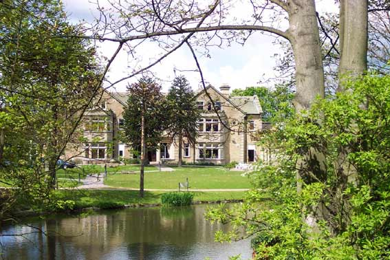 Psychotherapy & Counselling. Cottingley Manor